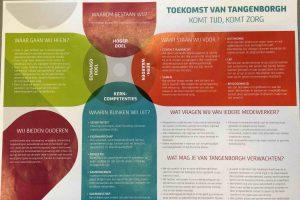 Programmamanagement  VVT organisatie